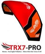 TRX 2015 Kite